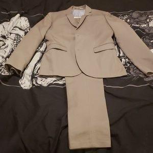H&M Mens Spring/Summer Slimfit Suit